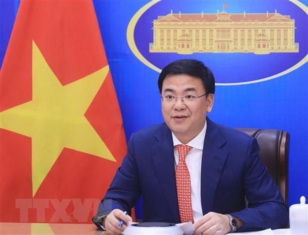 Вьетнам и Катар обладают большим потенциалом сотрудничества hinh anh 2