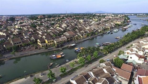 Хоиан вошел в топ-15 лучших городов Азии hinh anh 1