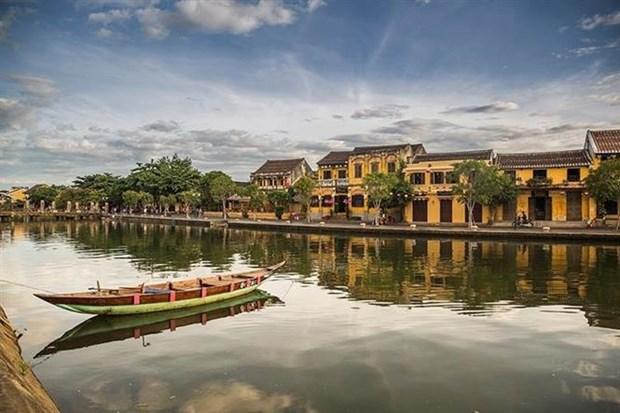 Хоиан вошел в топ-15 лучших городов Азии hinh anh 2