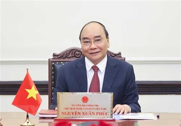 Вьетнам является другом и надежным партнером международного сообщества hinh anh 1