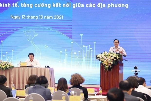 Вьетнам продолжает принимать меры противодеиствия пандемии, поддерживает макроэкономику hinh anh 1