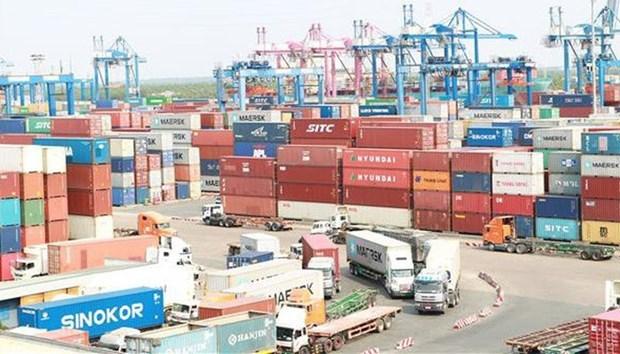 Торговыи дефицит Вьетнама составил 176 млн. долл. США за 2 месяца hinh anh 1