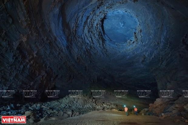Удивительная пещера Тиен hinh anh 6
