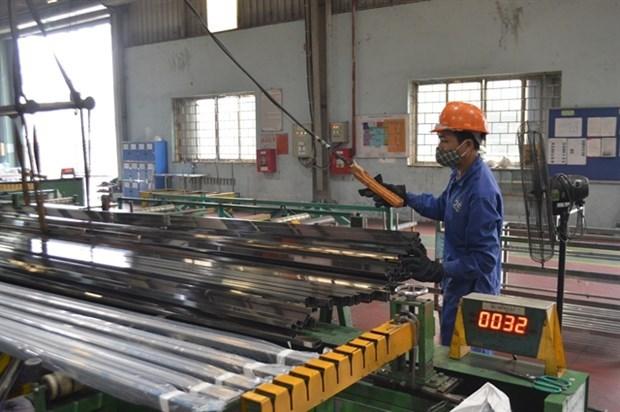 Ханои поддерживает бизнес в условиях пандемии hinh anh 1