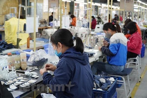 Перемещение инвестиции помогает Вьетнаму способствовать восстановлению экономики hinh anh 1