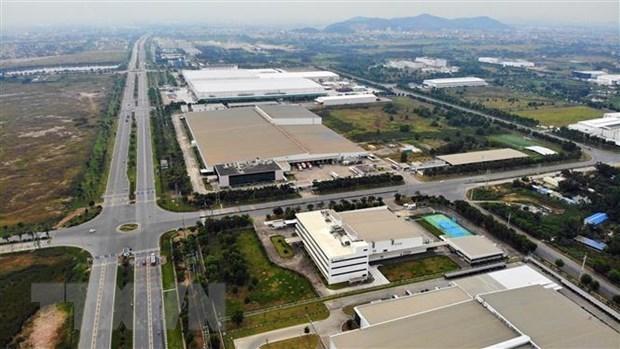 Вьетнамская недвижимость остается привлекательнои для иностранных инвесторов hinh anh 1