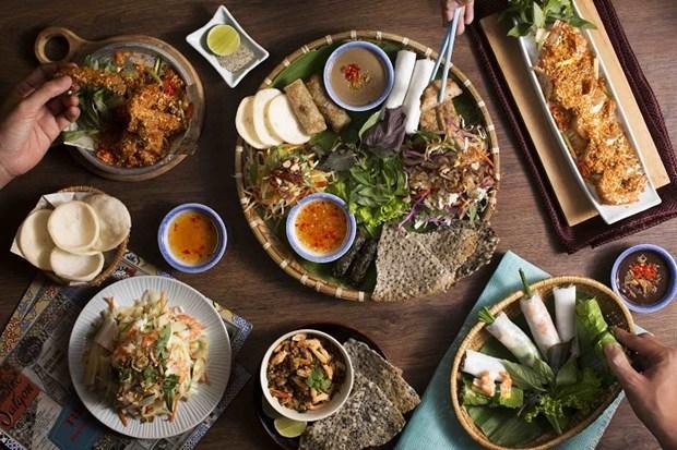 Мероприятие, посвященное вьетнамскои кулинарии, туристическим продуктам hinh anh 1
