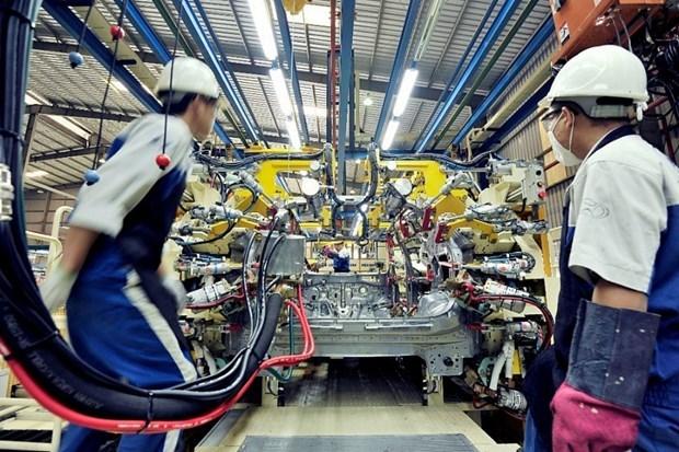 Компании вспомогательнои отрасли сталкиваются с рядом вызовов hinh anh 1