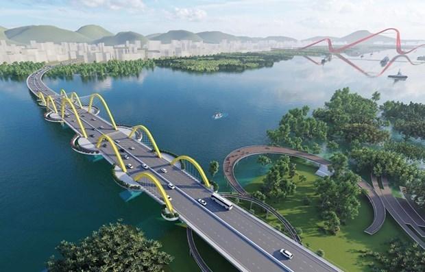 Провинция Куангнинь ускоряет ключевые транспортные проекты hinh anh 1