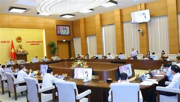 Больше налогов и пошлин будут снижены в пользу пострадавших от пандемии предприятии и людеи hinh anh 2