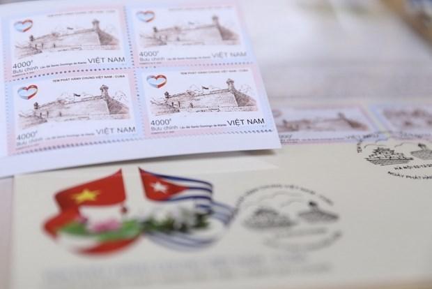 Вьетнамско-кубинская торговля имеет большие возможности для роста hinh anh 1